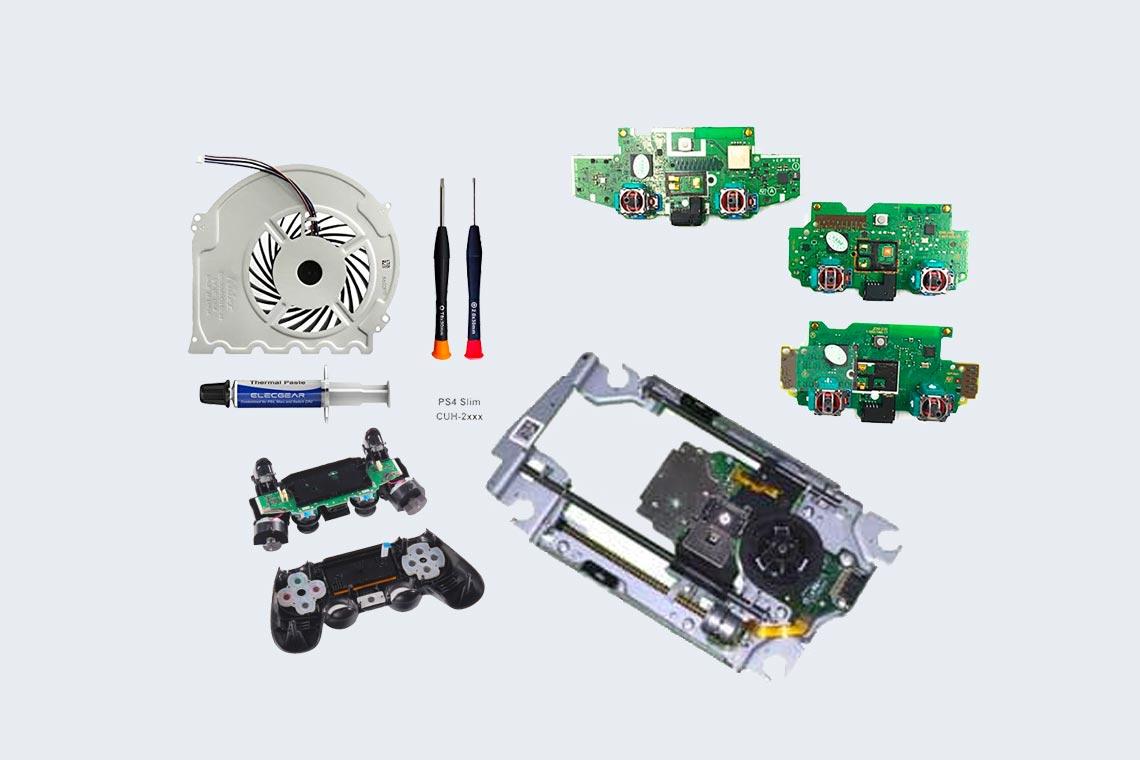 PlayStation-Repair-Dubai